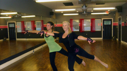 Piloxing, Pilates y Boxeo