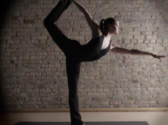 Yoga Ballet y Yoga Pilates  1