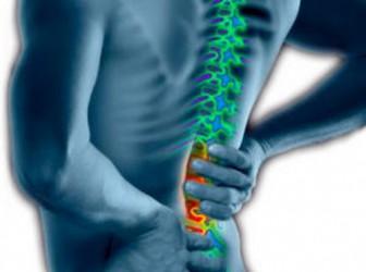 El dolor de espalda 1