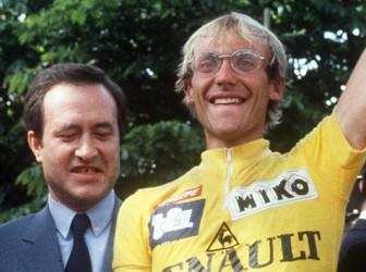 Ha muerto Laurent Fignon 1