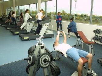 Consejo para comenzar el gym!!! 1
