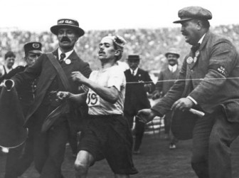 La Maratón cumple 2.500 años 1