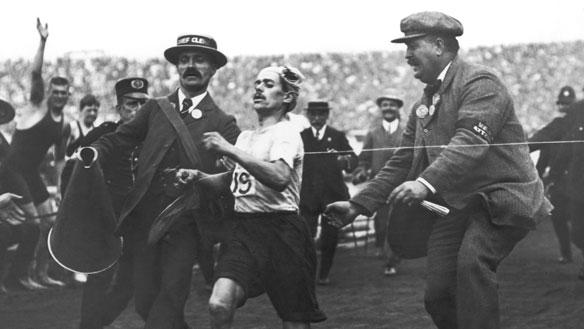 La Maratón cumple 2.500 años