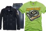 Colección rockera 2010- 2011 de Japan Rags 6