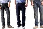 Novedades de la línea Gap 1969 Premium Jeans 1