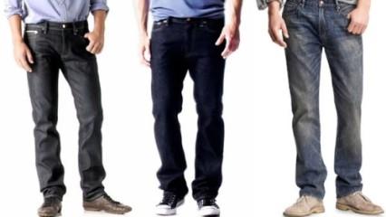 Novedades de la línea Gap 1969 Premium Jeans
