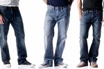 Novedades de la línea Gap 1969 Premium Jeans 2