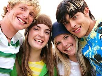 Jóvenes y colesterol 1