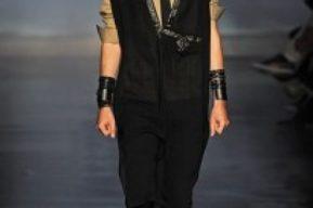 Jean Paul Gaultier, primavera verano 2011