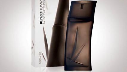 Kenzo Boisée, la nueva fragancia para hombres