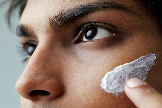 Mejorar el contorno de ojos