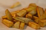 Como hacer de las frituras una comida sana