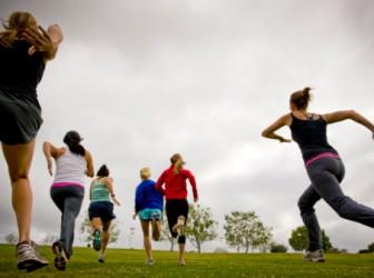 Prevenir la hinchazón en los entrenamientos 1