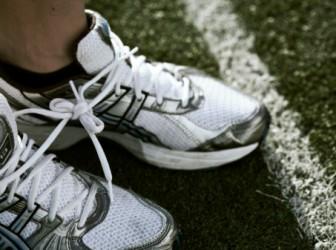 Partes de una zapatilla de correr 1
