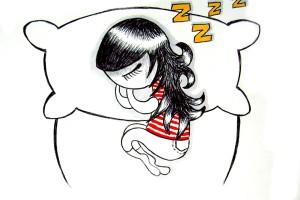 Buenos hábitos para combatir el cansancio 1