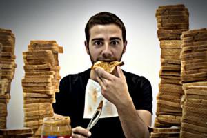 Dieta para subir de peso de manera saludable 1