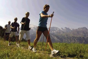 El Nordic Walking 1