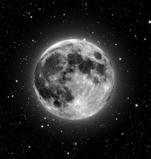 Todo sobre la dieta de la luna 1