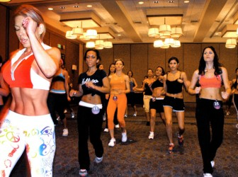 Mejorar la figura con dieta, ejercicios y estética 1