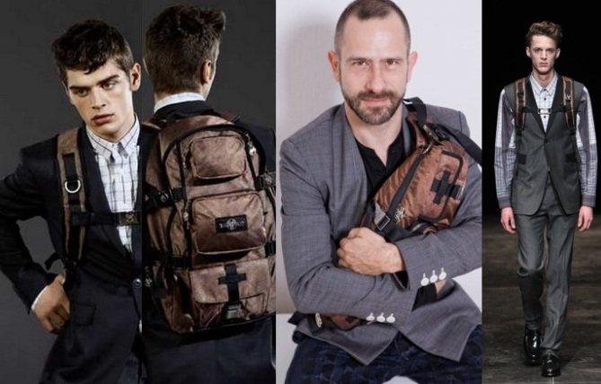 La mochila, el accesorio más confortable