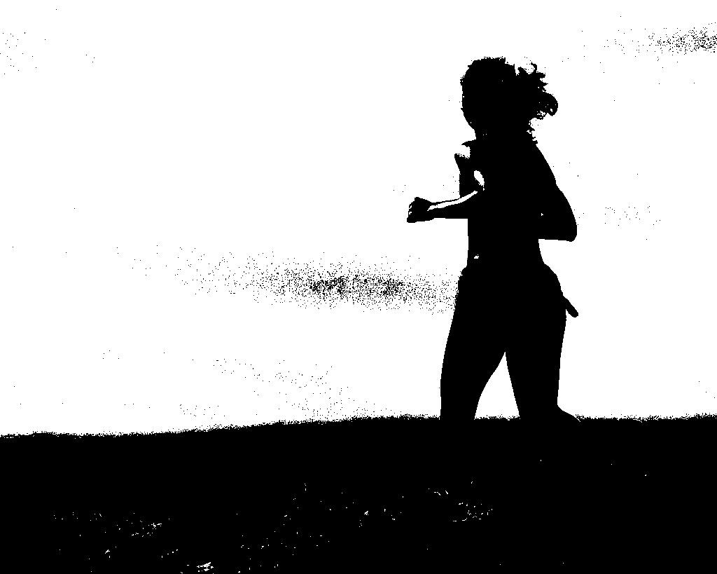 ¿Correr o caminar, qué actividad es mejor?