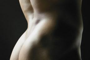 Depilación masculina definitiva