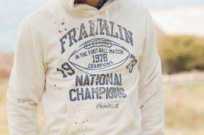 Colección Franklin Marshall 2010- 2011