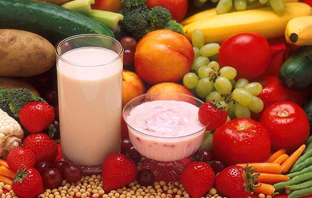 Dieta para perder esos kilos de más y mantenerse