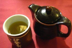 Propiedades del té verde y negro