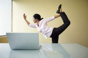 Soluciones homeopáticas para la vida sedentaria 1