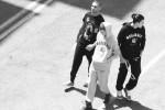 Pull & Bear y su colección homenaje a Muhammad Alí 2