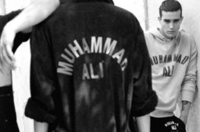 Pull & Bear y su colección homenaje a Muhammad Alí
