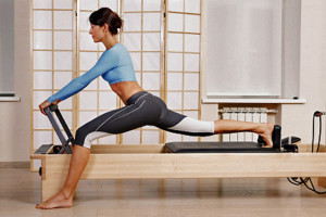 Pautas básicas del método Pilates 1