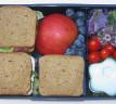 Recetas saludables con sándwiches