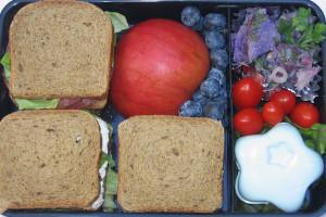 Recetas saludables con sándwiches 1