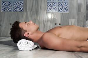 Talasoterapia para hombres que se cuidan 1