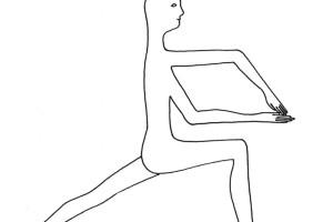 La fibromialgia, el yoga podría aliviar sus síntomas 1