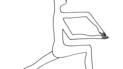 La fibromialgia, el yoga podría aliviar sus síntomas