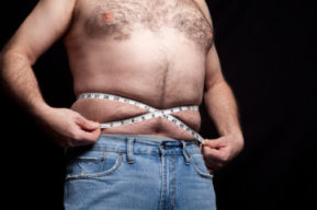 Prevención contra el aumento de peso al dejar de entrenar