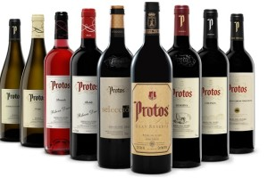 Bodegas Protos, Vinos de vanguardia con tradición 2