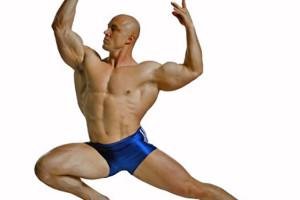 Desarrollar el volumen de la musculatura 1