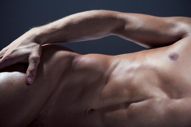 En busca de unos abdominales perfectos