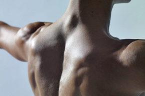 Practicar fitness con la Flexi-Bar