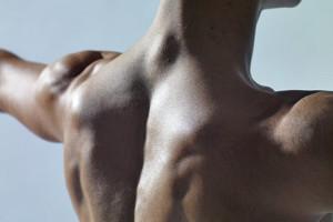 Practicar fitness con la Flexi-Bar 1