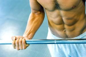 La práctica del Body Pump 1