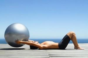 Los principios del método Pilates 1