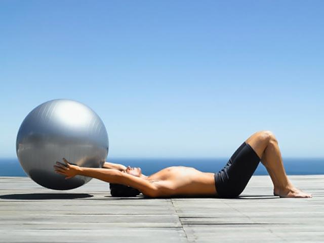 Los principios del método Pilates