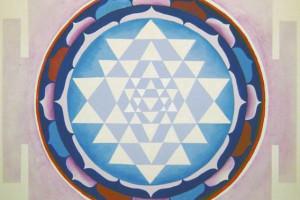 Mandala, mejora la concentración 1