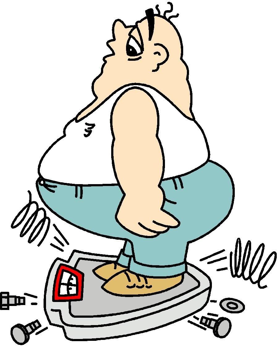 Obesidad provoca afecciones psicológicas en adolescentes