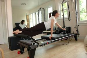 Diferentes estilos del Método Pilates 1